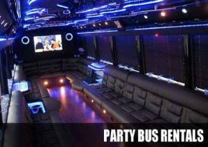Party Bus Tucson